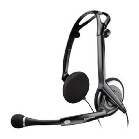 Plantronics Audio DSP-400 USB headset microphone